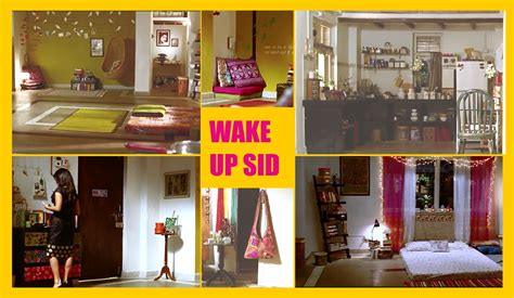 Wake Up Sid Home Decor | wake up sid aishas room www pixshark com images