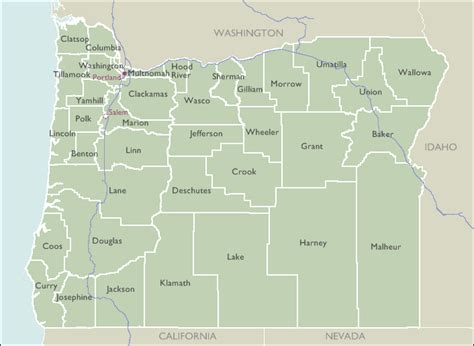 printable zip code map portland oregon image gallery oregon zip code