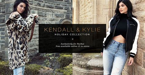 Pacsun Gift Card Where To Buy - kendall and kylie exclusive clothing collection at pacsun com