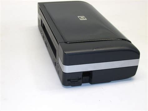 Printer Hp Officejet H470 hp officejet h470 thermal inkjet color printer for parts