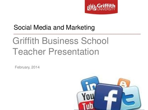 Mba Social Media Marketing Leo by An Introduction To Social Media And Marketing