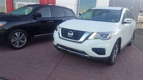 2017 nissan pathfinder pearl white 2017 nissan pathfinder s pearl white sherwood nissan