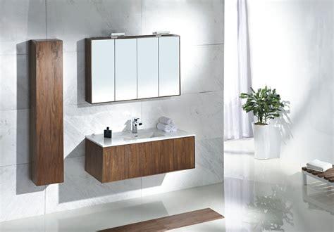 """Modern Bathroom Vanity Set   Felino 46.5"""""""