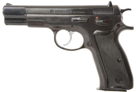 cz models deactivated cz model 75 modern deactivated guns