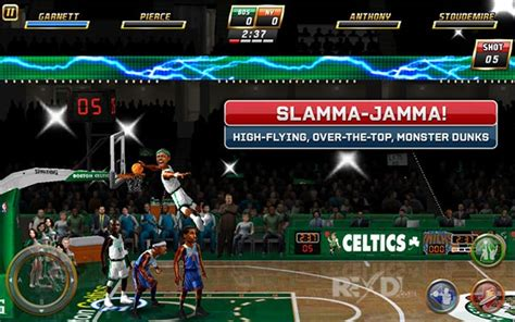 nba jam free apk nba jam by ea sports 04 00 40 apk data for android apkmoded