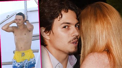 Lindsay Lohan Mystery Grows by Lindsay Who Estranged Fianc 233 Partying With Mystery