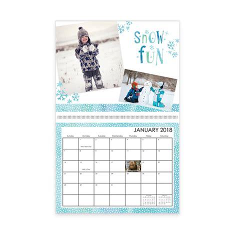 Cvs Photo Calendar Photo Calendars Custom Personalized Picture Calendars