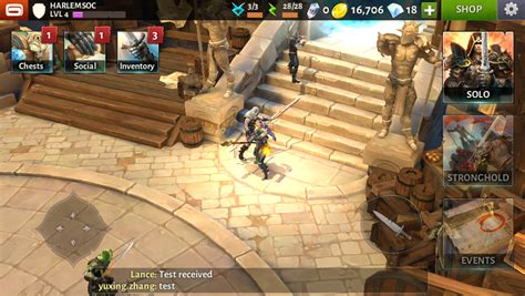 dungeon 5 v1 4 0i mod apk direct link - Dungeon 5 Apk