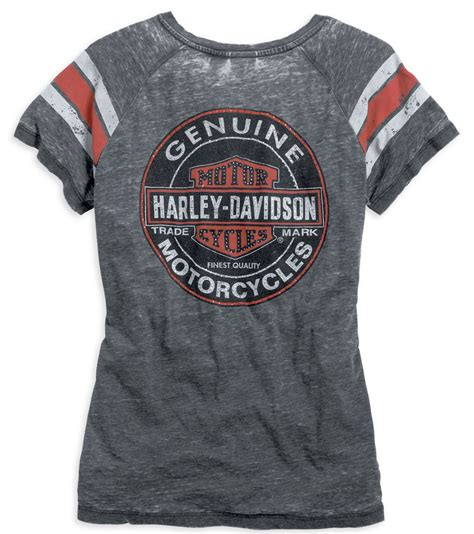 Harley Davidson Original T Shirt 99196 14vw 022l harley davidson t shirt genuine can burnout 2xl at thunderbike shop