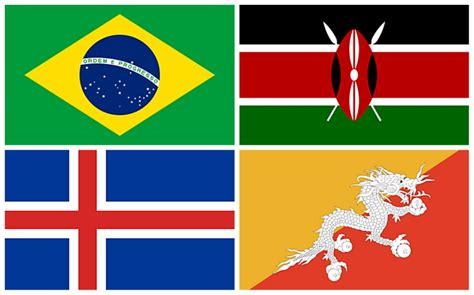 imagenes de banderas de paises banderas de pa 237 ses para imprimir printable country flags