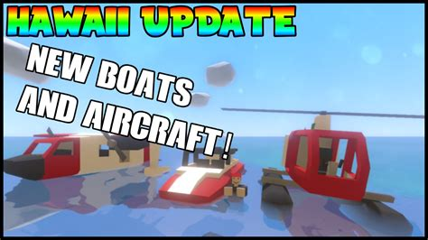 boats unturned unturned hawaii new boats helicopters and planes