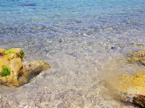 porto paglia spiaggia di porto paglia a gonnesa costa sud ovest sardegna