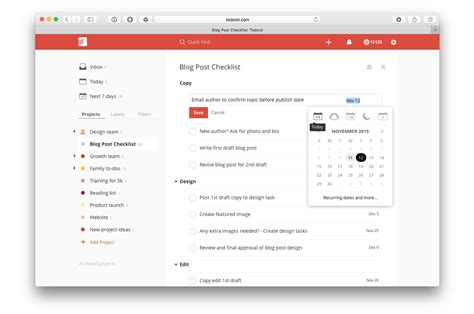 a whole new way to create and todoist templates