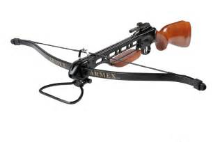 Jaguar Recurve Jaguar Firecat Recurve Crossbow Wood
