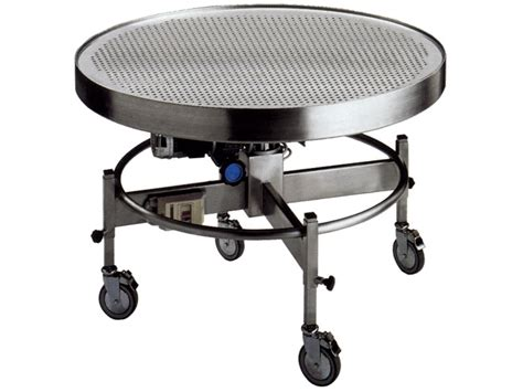 tavolo rotante tavoli rotanti costruzione tavoli rotanti con
