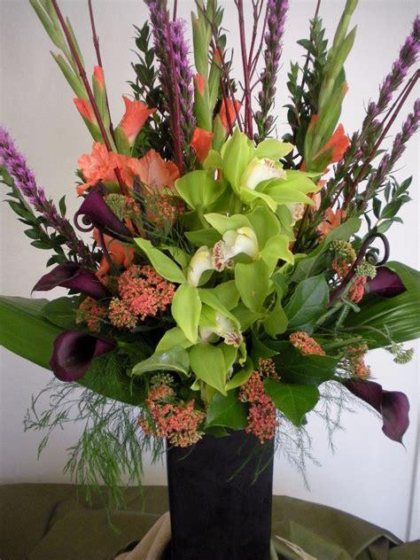 large floral centerpieces large arrangement utah living creations