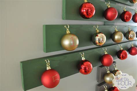 christmas tree advent calendar my suburban kitchen