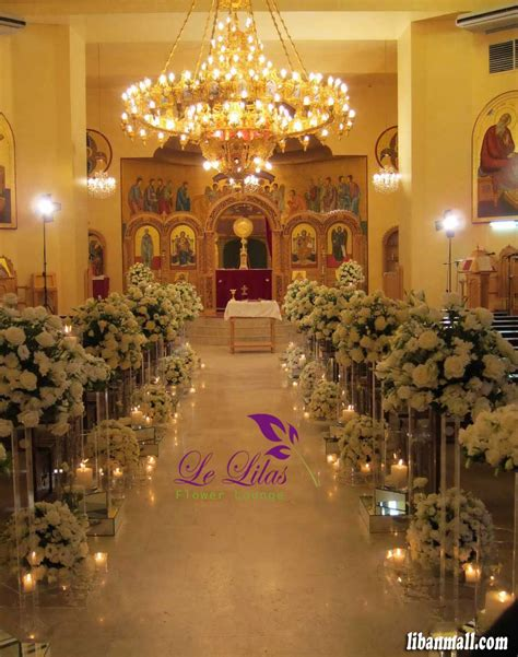 Wedding Zaffe Lebanon by Weddings In Lebanon Florist In Lebanon Le Lilas Flower