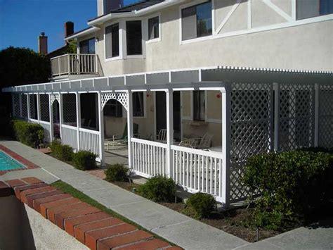 patio cover contractors vinyl patio covers contractor vinyl concepts