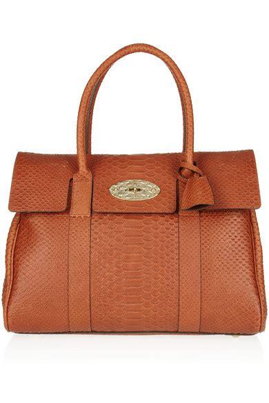 Tas Marc Bag Vr 901 Murah mulberry the bayswater snake effect leather bag net a porter