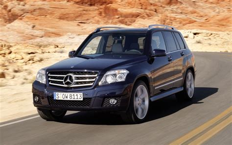 mercedes benz glk class review ratings specs prices    car connection
