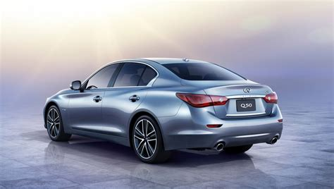 infinity g37 2014 2014 infiniti q50 g37 replacement gets m35h s hybrid system
