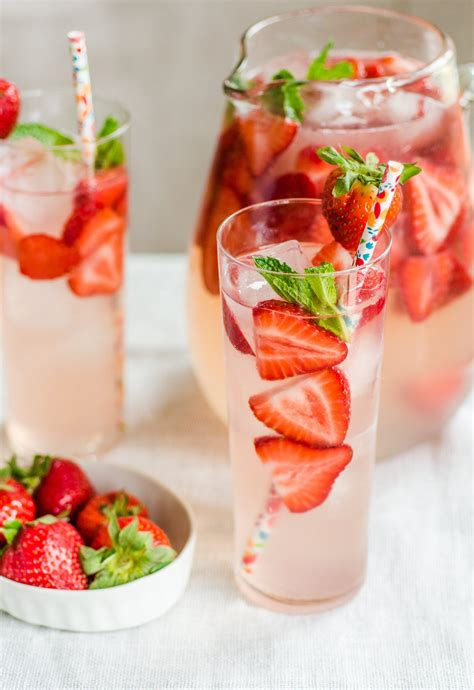 the kitchn 15 sparkling drinks for spring entertaining kitchn