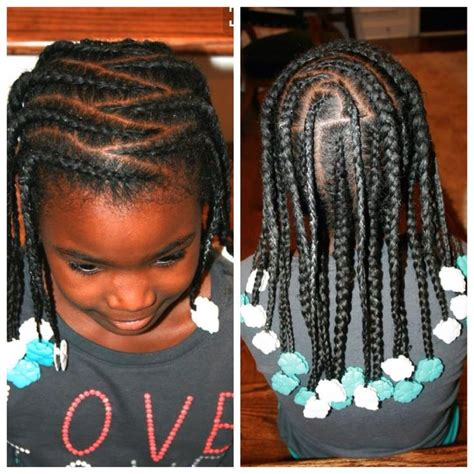 how to seal braids neatly 17 best ideas about black kids hairstyles on pinterest