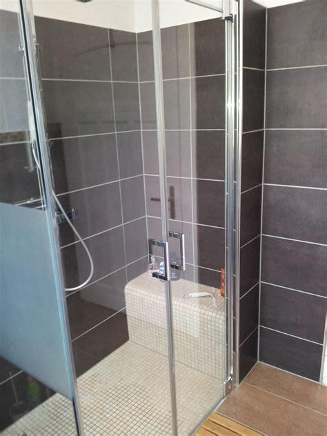 dusche mit sitz referenzen