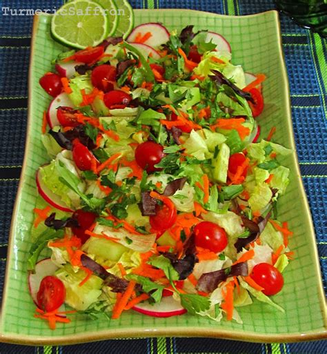 Used Kitchen Cabinets Nh by Turmeric Amp Saffron Summertime Vegetable Salad With Pinto