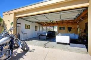 garage rooms on large family rooms