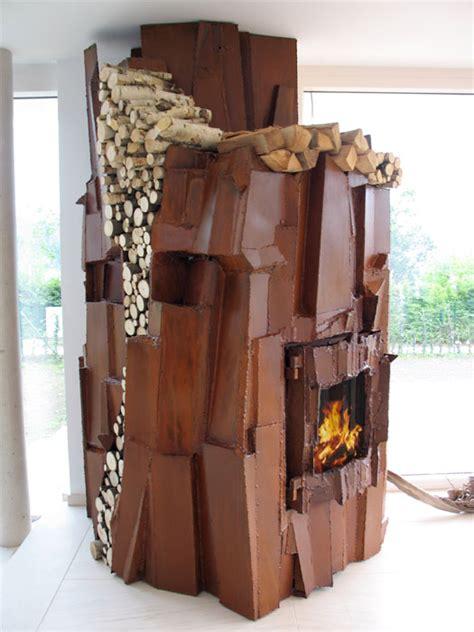 feuerstelle aus stahl gahr feuerstelle aus corten stahl 214 fen stoves