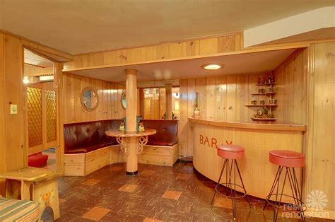 basement pine same owners for 70 years this 1940 seattle time capsule