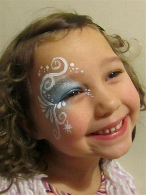 simple face painting designs for girls www imgkid com