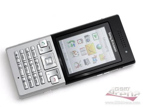 Kamera Sony T700 Sony Ericsson T700