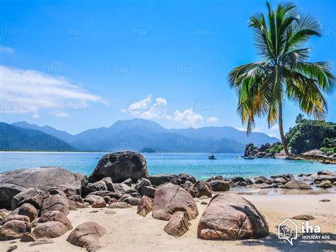 On The Grande location ilha grande pour vos vacances avec iha particulier
