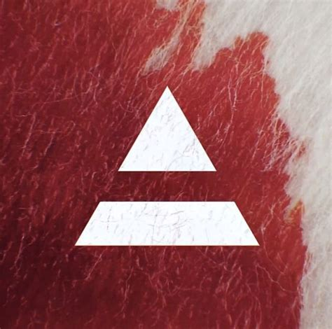 triada predestinacion triad inverted triad thirty seconds to mars 30 seconds to mars mars and end of