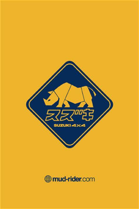 Suzuki Jimny Logo Palala Rhino Sanctuary Jimny