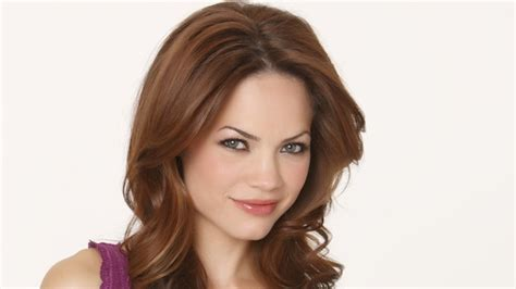 what style hair does rebecca herbst elizabeth webber the women of port charles pinterest