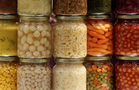 sterilizzazione alimenti la conservazione cibo garden4us