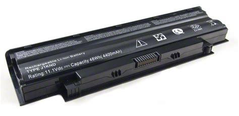 Original Baterai Dell Inspiron 13r 14r 17r N4050 N3010 N4010 N7010 bat 233 ria pre dell inspiron n3010 13r 14r 15r vostro 1450 4400 mah spoľahliv 233 bat 233 rie