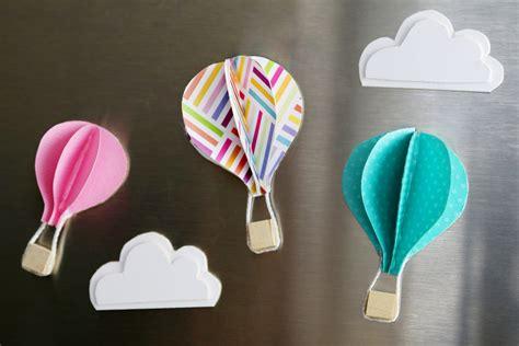 Stringdecoration Mobile Balloon Miniature Papercraft uncategorized how to make air balloon decorations englishsurvivalkit home design