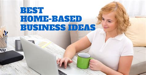 Small Business Ideas From Home For Home Based Business Ideas 187 Business Mantraa