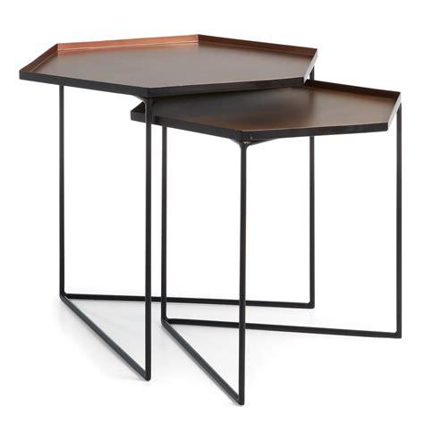 Sets De Table Design 1921 by Set De 2 Tables Gigogne Vinker C Par Ici La D 233 Co
