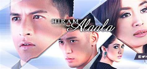 film semi telenovela hiram na alaala or borrowed memories is a filipino drama