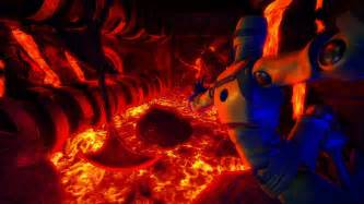 Floor Is Lava Game by Lava Is The Video Game Version That Quot The Floor Is Lava