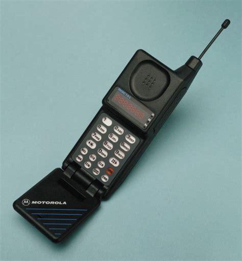 ecco   cellulari che hanno cambiato la storia della