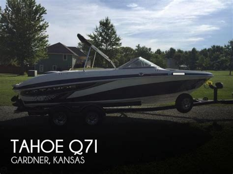 tahoe boats for sale in kansas boats for sale in kansas