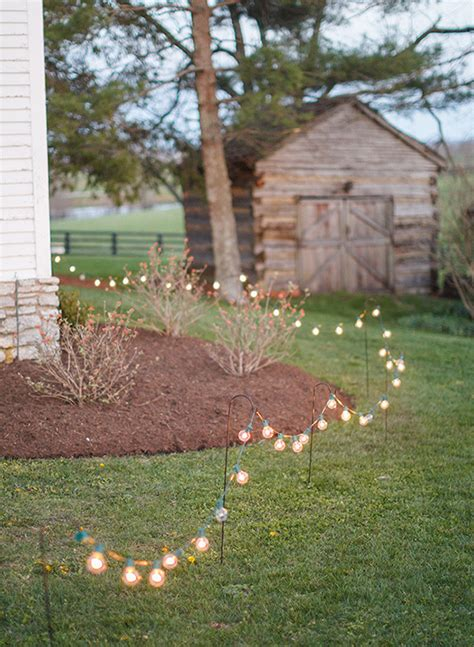 backyard wedding themes 20 great backyard wedding ideas that inspire oh best day ever