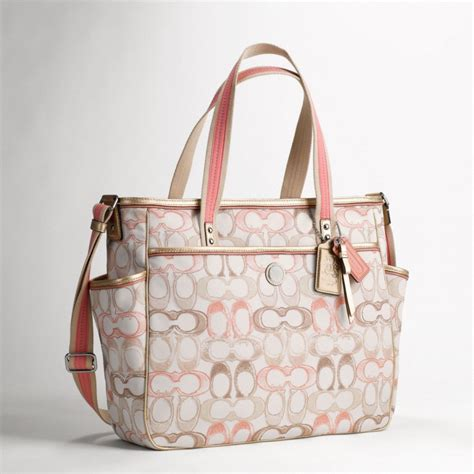 Baby Bag coach bag my come true need it want it